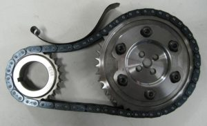 Timing Set, Adjustable