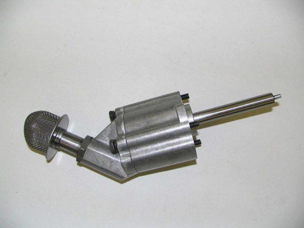 Oil Pump, TR250, TR6, GT6
