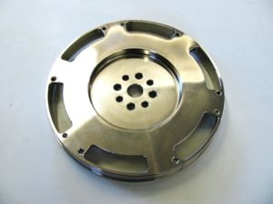 Flywheel, Steel, TR250, Early TR6
