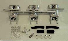Triple GT6 Manifold Kit